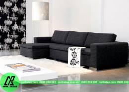 Sofa nỉ loại 3