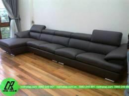 Sofa da loại 1