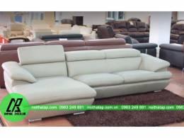 Sofa da loại 3