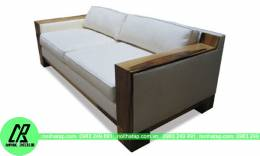 Sofa gỗ loại 3