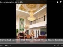 Video nội thất cổ điển và hiện đại
