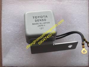 Cục Kêu Ting Tong Toyota Denso