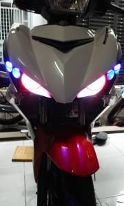 ĐÈN LED MẮT CÚ EXCITER 150