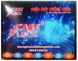 KHÓA CHỐNG CƯỚP FAST LOCK V2