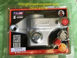 Khóa Heo Dầu, Khóa Đĩa Xe Winner 150