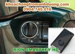 RION SMARTKEY HD