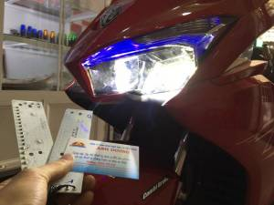 Mạch Tăng Sáng Đèn Xe AIR BLADE 2016-2019