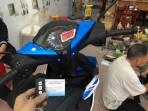 Khóa Smartkey Xe WINNER 150 Đời Đầu, GTR 150