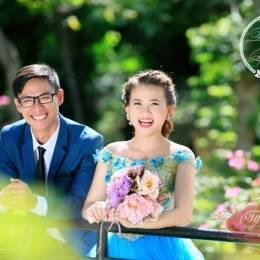 Album Vũng Tàu - Duy Linh & Tuyết Hồng
