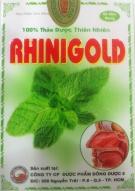 RHINIGOLD