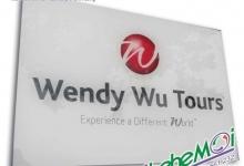 Biển quảng cáo đẹp số 1 ở Hà Nội