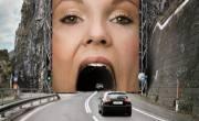 Biển quảng cáo billboard ý tưởng độc đáo và hài hước