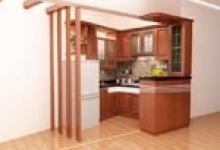 Thiết kế nội thất cho không gian nhỏ