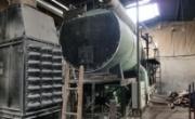 Vật liệu sản xuất lò hơi