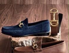 Lựa chọn mua giày da nam hàng hiệu