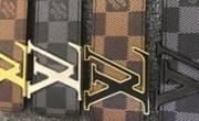 Mua dây nịt thắt lưng nam thời trang cao cấp Louis Vuitton tại Cần Thơ