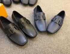 Những thiết kế giày lười nam louis vuitton không bao giờ hết