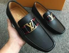 Giày da nam - Phụ kiện không thể thiếu dành cho phái mạnh