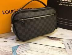Túi đeo hông Louis Vuitton siêu cấp tiện dụng cho nam giới