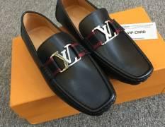 Ấn tượng và đẳng cấp hơn với giày nam hàng hiệu tại Menshop79.com