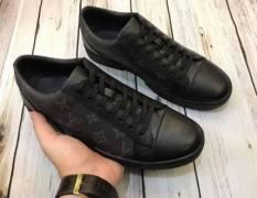 Giày nam LV - Vẻ đẹp lịch lãm, nam tính, mạnh mẽ, cuốn hút