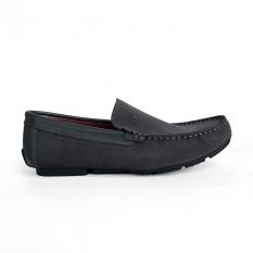 Giày nam Geox da lộn xuất khẩu GN20