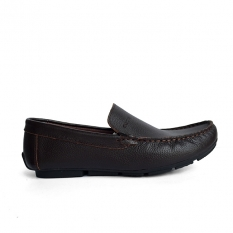 Giày lười Geox da đẹp GN21
