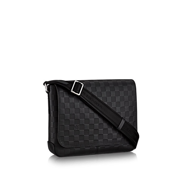 Túi xách nam Louis Vuitton District PM Damier TXN182