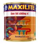 SƠN LÓT MAXILITE CHỐNG RỈ - 3L
