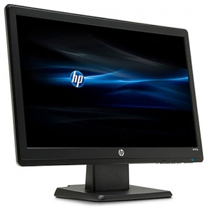 HP W1972A LED Backlit LCD Monitor