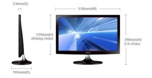 LCD 22 inch SAMSUNG S22C300B