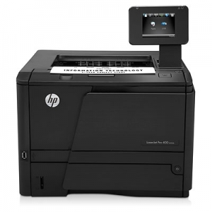 HP LaserJet Pro 400 Printer M401d Printer