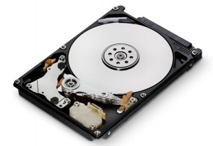 "HGST 500GB 2.5"" 5400RPM Z5k500 (HITACHI)"