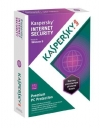 Kaspersky Internet Security 2013 (3 PC)