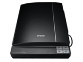 Scan EPSON Perfection V370