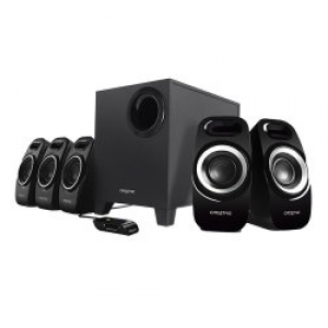Creative Inspire T6300 5.1 Speaker System for Gaming