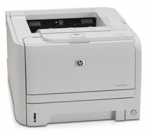 HP LaserJet P2035 Printer (cty)