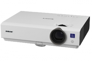 SONY Desktop  Projector VPL– DX146