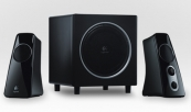 Speaker Logitech Z523 (2.1)
