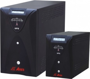 UPS ARES AR220N 2000VA (1200W) Line Interactive