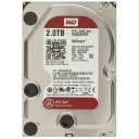 2TB Western Digital Sata3 WD20EFRX RED