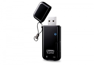 Creative Sound Blaster X-Fi Go Pro (USB)