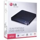 LG DVDRW Super Multi GP50NB40 Slim External