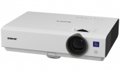SONY Desktop  Projector VPL– DX120