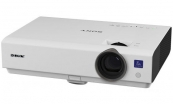 SONY Desktop  Projector VPL– DX126