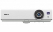SONY Desktop  Projector VPL– DX140