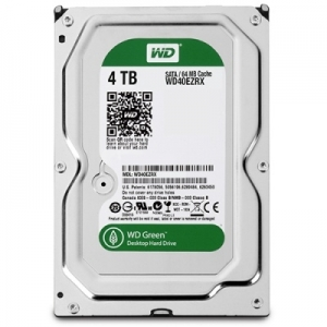 "HDD 4TB Western Digital 3.5""  Green (WD40EZRX)"