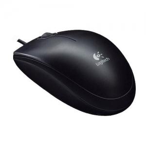 Mouse Logitech B100 (USB)