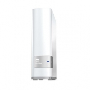 Western Digital My Cloud 4TB (WDBCTL0040HWT)