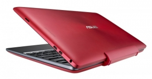 ASUS Transformer Book T100T Touch Screen (T100TA-DK050H) Red